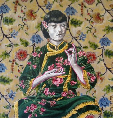 Mae Wong