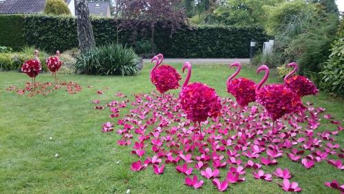 Flamingo vs. Flamenco